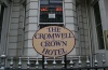 Cromwell Crown Hotel,