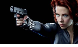 Scarlet Johansson podría protagonizar 'Ghost in the Shell'