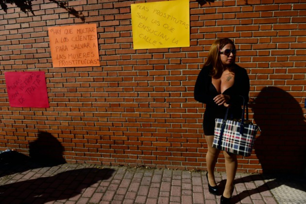 francia prostitutas prostitutas en cullera