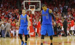 Dallas Mavericks 108 - 118 Houston Rockets (1-0)