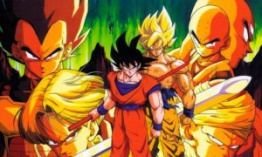 Estrenan 'Dragon Ball Super' en Japón