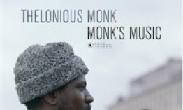 Thelonious Monk Septet -  Monk´s Music
