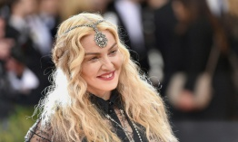 Bailarines de Madonna rememoran en documental la gira