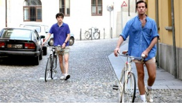 'call Me By Your Name' ? CrÍtica