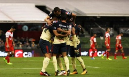 América, el club con mayor potencial financiero en Latinoamérica