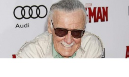 Una masajista denuncia a Stan Lee por conducta sexual inapropiada