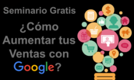 Google AdWords y la Inteligencia Artificial Aplicada a una campaña.