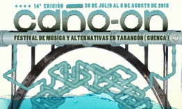 [Noticia] 14ª edición del Caño-On, festival de música y alternativas en Tarancón