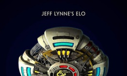 [Disco] Jeff Lynne's ELO - From Out Nowhere (2019)