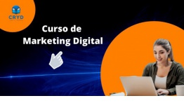 Curso de Marketing Digital ¡Aprende de los Expertos!