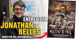Entrevista a Jonathan Bellés, director del documental